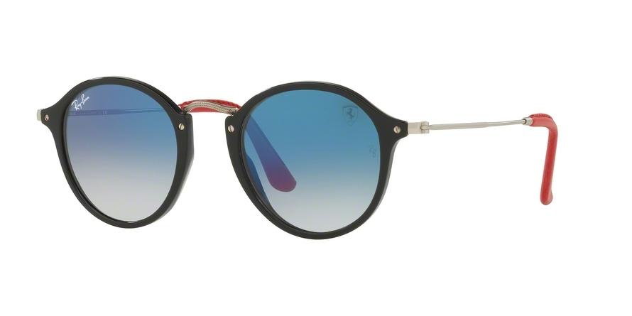 ray ban 0rb2447nm scuderia ferrari sunglasses at posh eyes. Black Bedroom Furniture Sets. Home Design Ideas