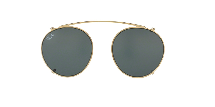 Ray-Ban 0RX 2447C Clip-On