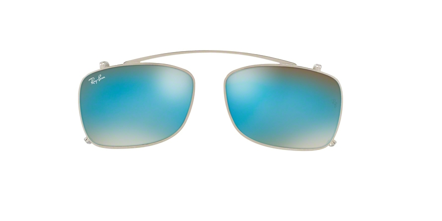 Ray-Ban 0RX 5228C Clip-On