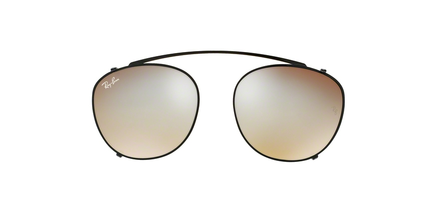 Ray-Ban 0RX 6355C Clip-On