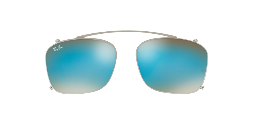 Ray-Ban 0RX 7131C Clip-On