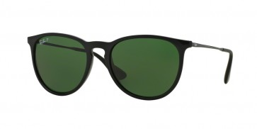601/2P (black) polarized green lens