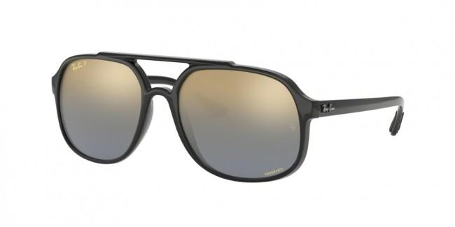 4ac9e2d0ab Ray-Ban 0RB4312CH Sunglasses at Posh Eyes