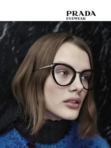 Prada 0PR 53UV Designer Glasses At Posh Eyes