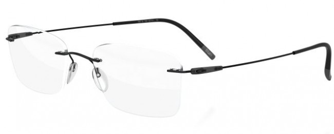 Silhouette 5500 Glasses At Posh Eyes Trusted Uk Optician