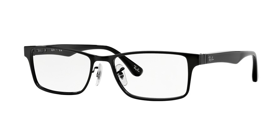 Ray-Ban 0RX 6238 (RB 6238) Designer Glasses at Posh Eyes