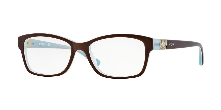 Vogue 0VO 2765B (VO 2765B) Designer Glasses at Posh Eyes