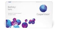Biofinity-Toric-3 Pack