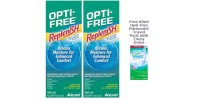 Optifree-Replenish Duo