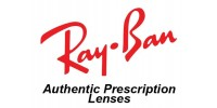 Authentic Ray-Ban Glasses Lenses