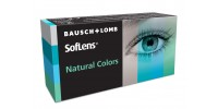 SofLens Natural Colors - 2 Pack
