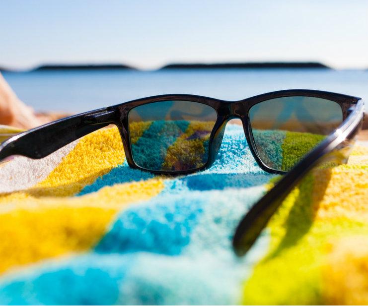 crizal sun UV protection