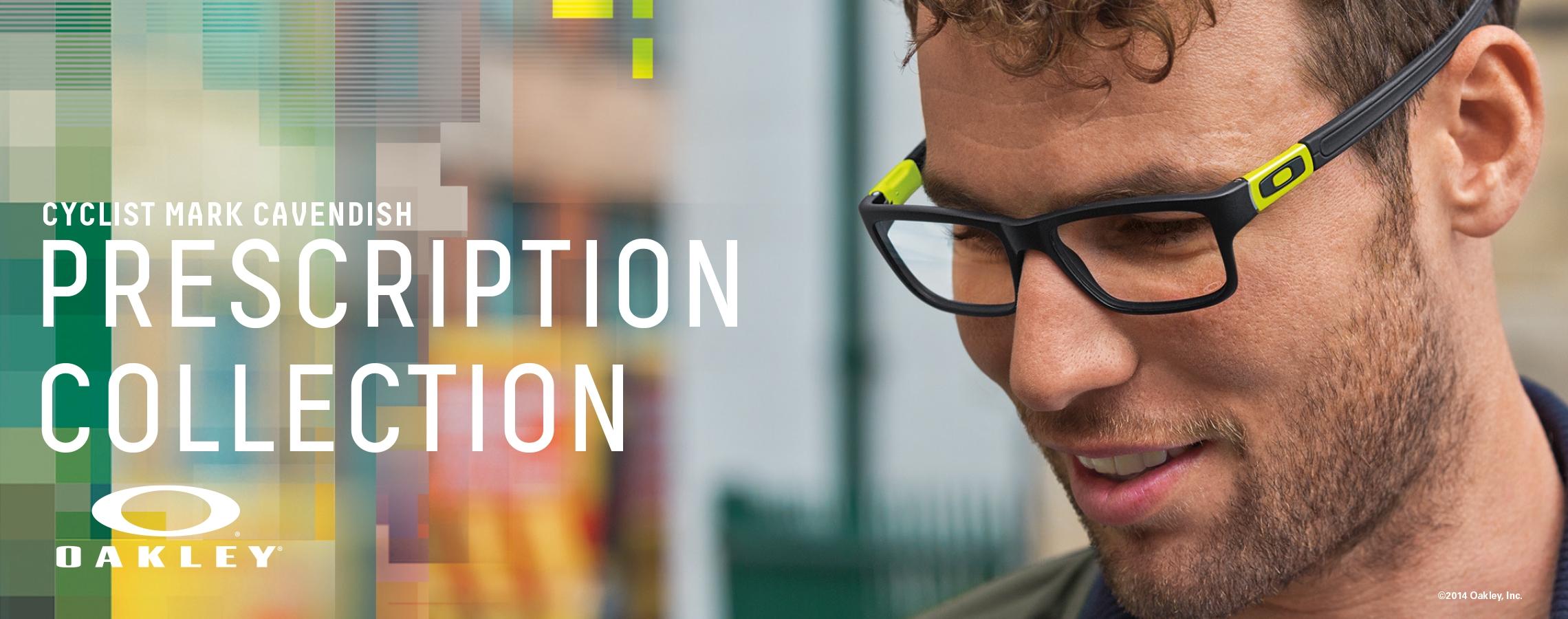 cd93ffabe7b Mark Cavendish Wears Oakley Prescription Glasses