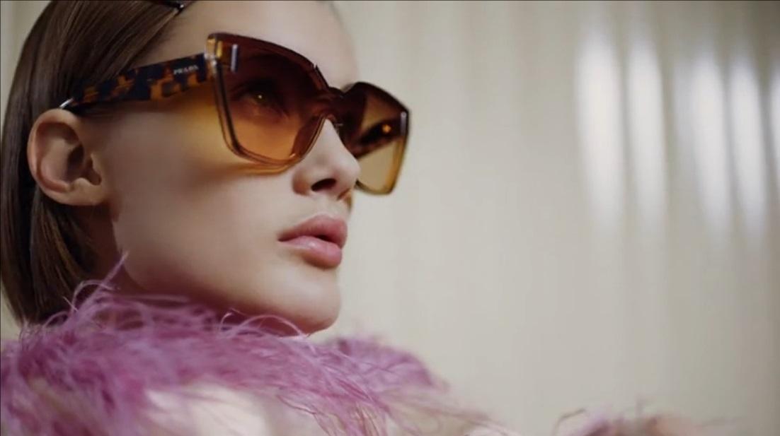 Prada 16TS Sunglasses